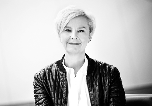 Director of corporate partnerships and innovation hos UNICEF Danmark, Mette Dyhr