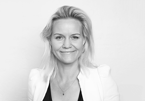 Director of business development and partnerships hos UNICEF Danmark Susanne Dahl