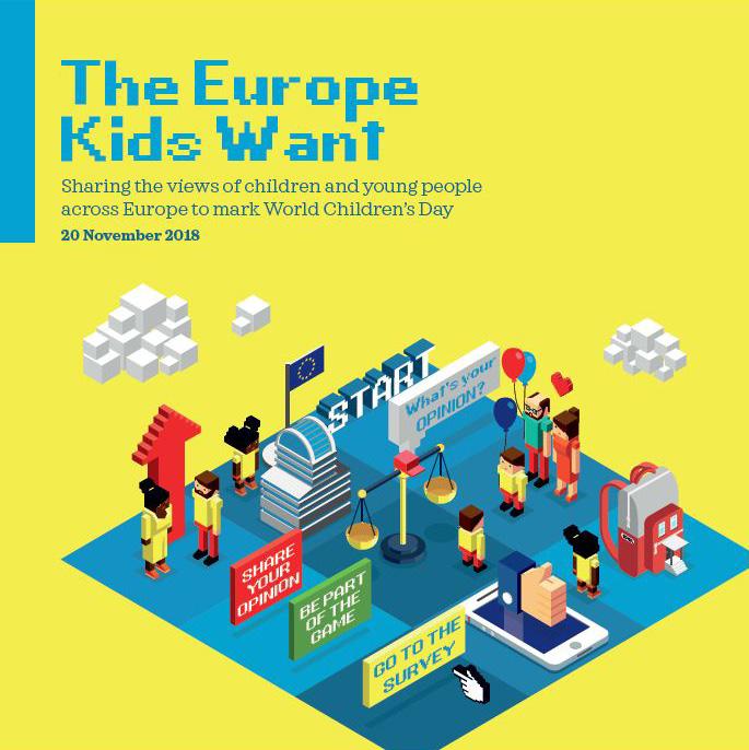 Europas unge frygter især klimaforandringer, terrorangreb og en fremtid som arbejdsløse