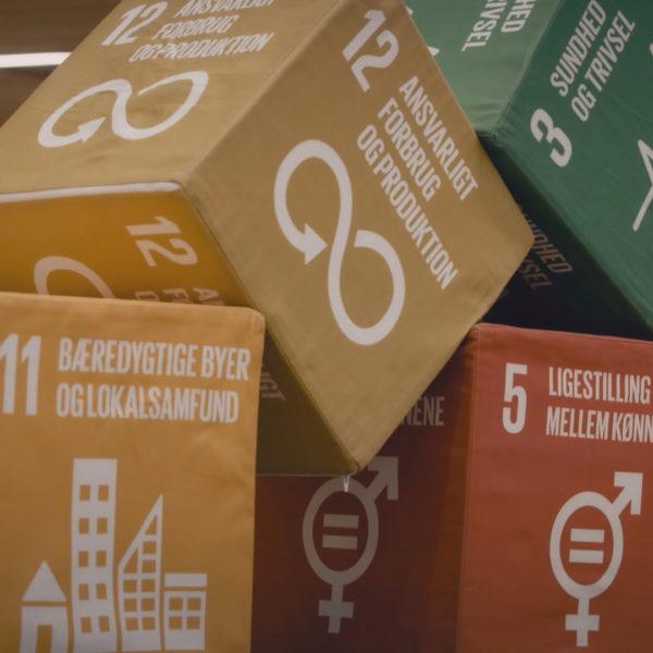 Rettighedsmålene var på programmet til Børnetopmødet 2018 i FN Byen