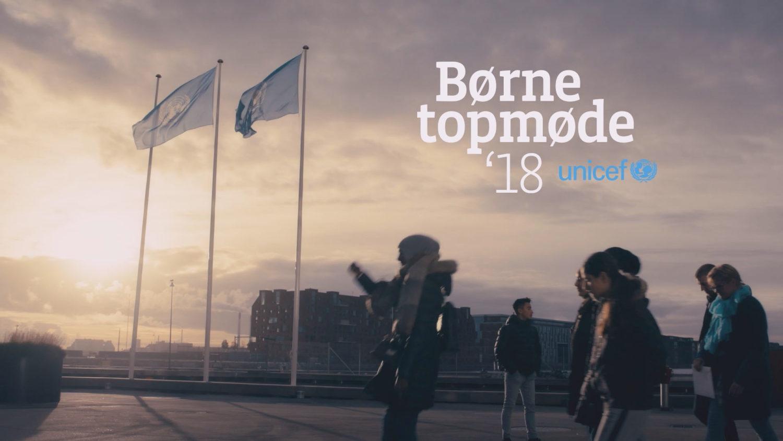 Børnetopmøde 2018 FN Byen