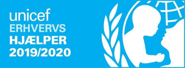 Erhvervshjælper logo 2019/2020
