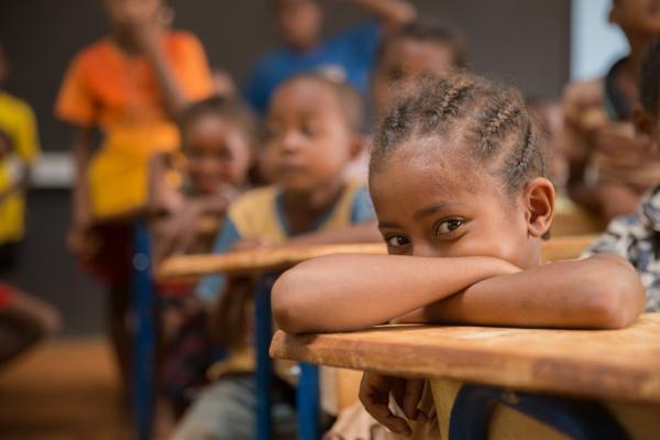 Danmarks indsamling 2019 har fokus på at styrke piger