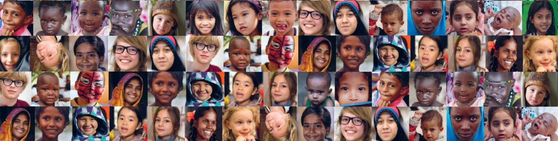 UNICEF Danmark for alle verdens børn