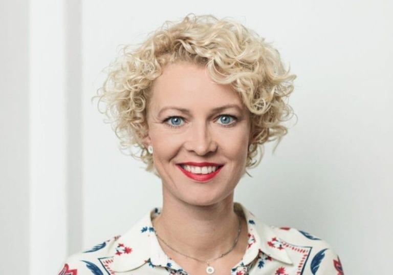 Astrid Haug indtræder i bestyrelsen i UNICEF Danmark