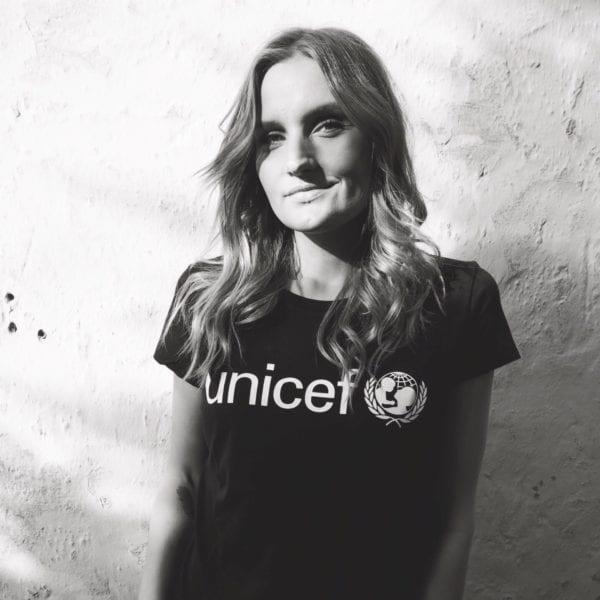 Bliv Snegle-livredder og hjælp UNICEFs arbejde under katastrofer