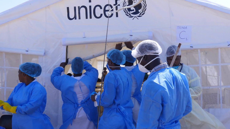 900.000 mennesker skal vaccineres mod kolera i cyklonhærget område