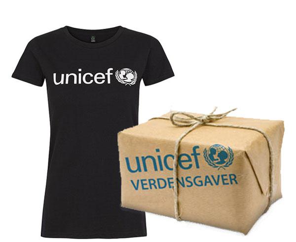 Køb verdensgaver og merchandise i unicef webshoppen
