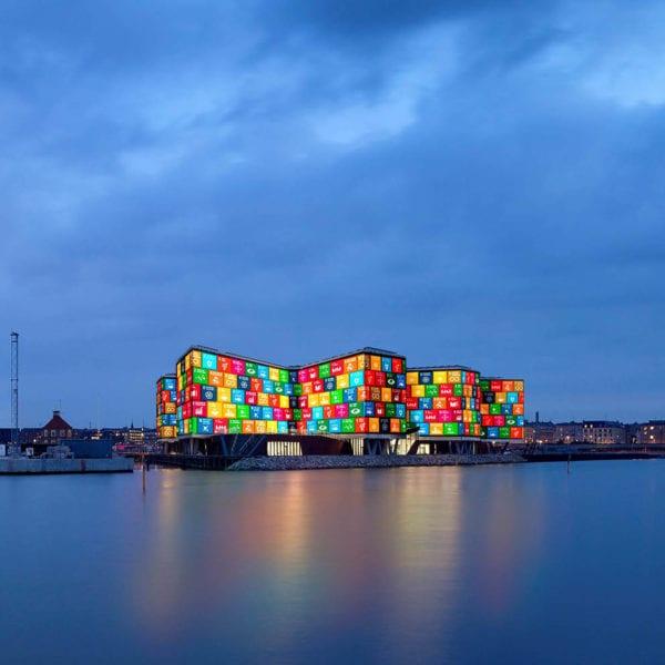 VL-døgn i FN Byen i København