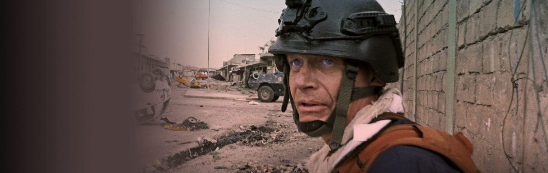 Krigsfotografen Jan Grarup mellem verdens brændpunkter og familien