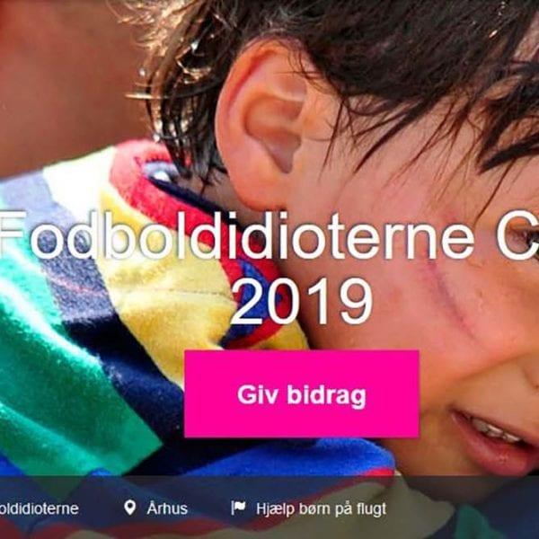 Fodboldidioterne Cup 2019