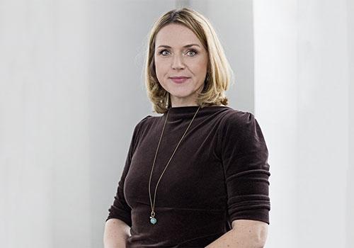 Karen Hækkerup, Generalsekretær i UNICEF Danmark