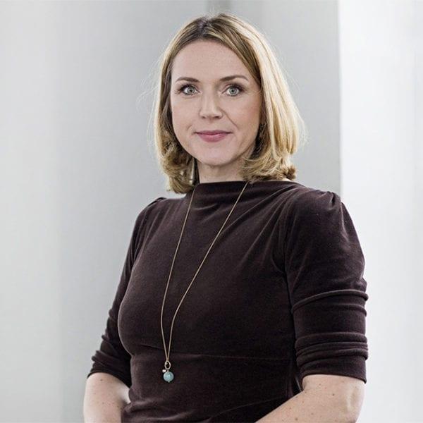 Karen Hækkerup