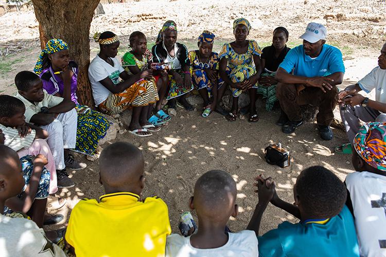 Mali-radioprogram-skoleradio-undervisning