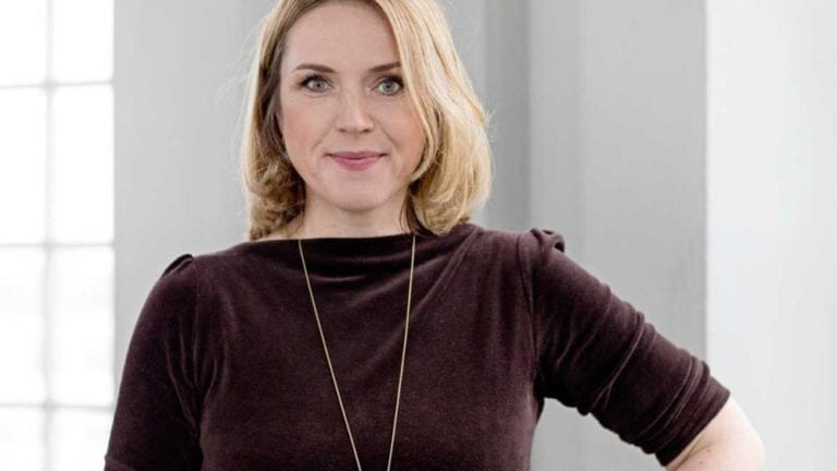 Karen Hækkerup generalsekretær UNICEF Danmark