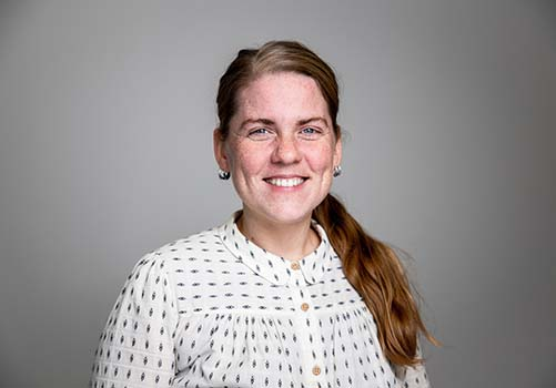 Marie Østerholt, UNICEF Danmark