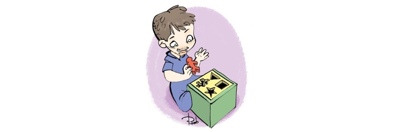 Et barn skal reelt være 'et reservoir af kompetencer'