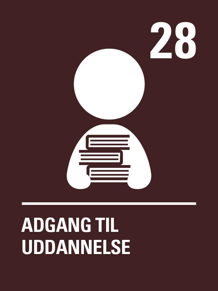 Adgang til uddannelse